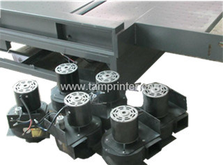 Conveyor Dryer Infrared Tunnel Dryer for Screen Printing Machine (TM-IR1000)