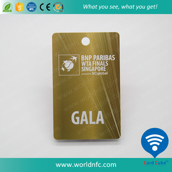 Customized Design PVC Luggage Tag