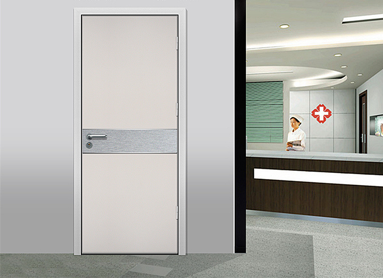 China Fire Door Bathroom Door Aluminium Door Frame Price