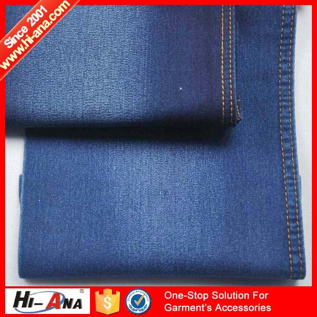 Sedex Factory Top Quality Fabric Jeans