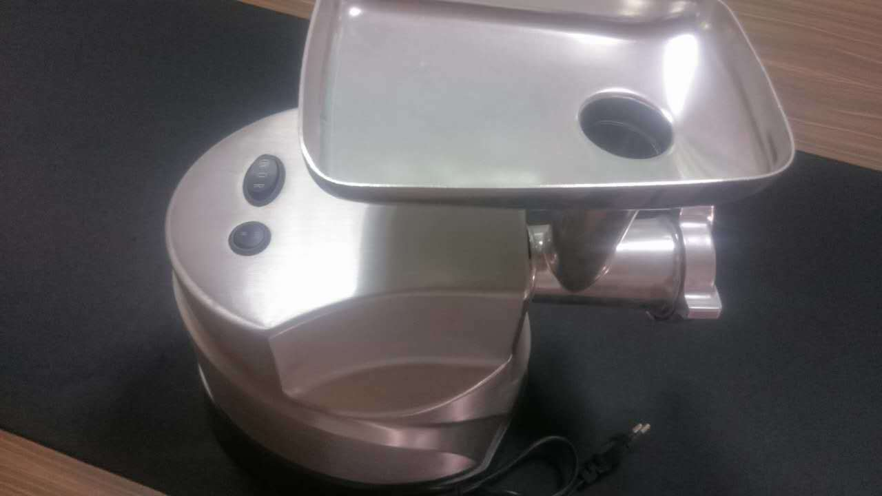Namite Mg-F Stainless Steel Meat Grinder