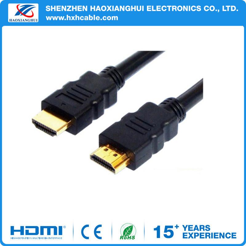 1080P/3D/Ethernet 1.4V/2.0V HDMI Cable From Shenzhen