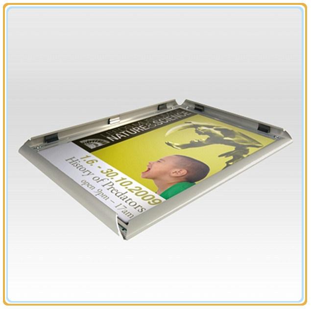 Good Quality Advertising Frame Snap Frame, Front Loader Frame