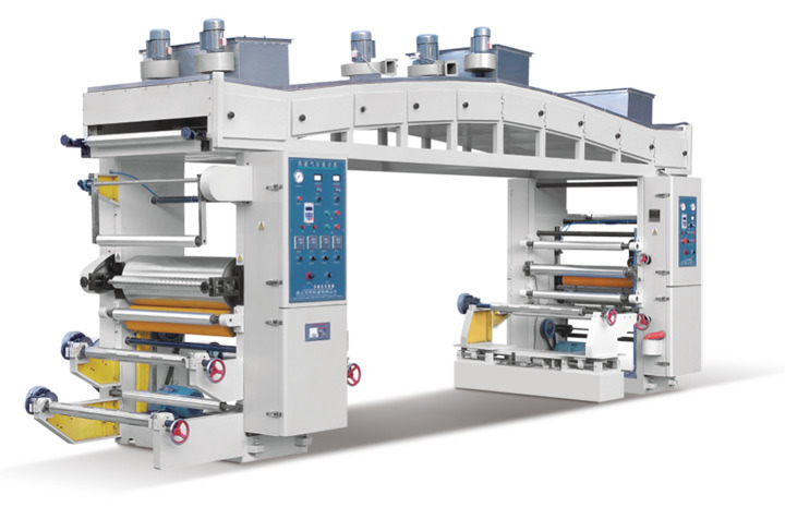 High Quality Dry-Type Laminating Machine for Paper\Foil\Plastic etc