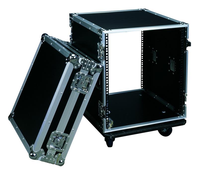 DJ Flight Cases, Portable DJ Road Case