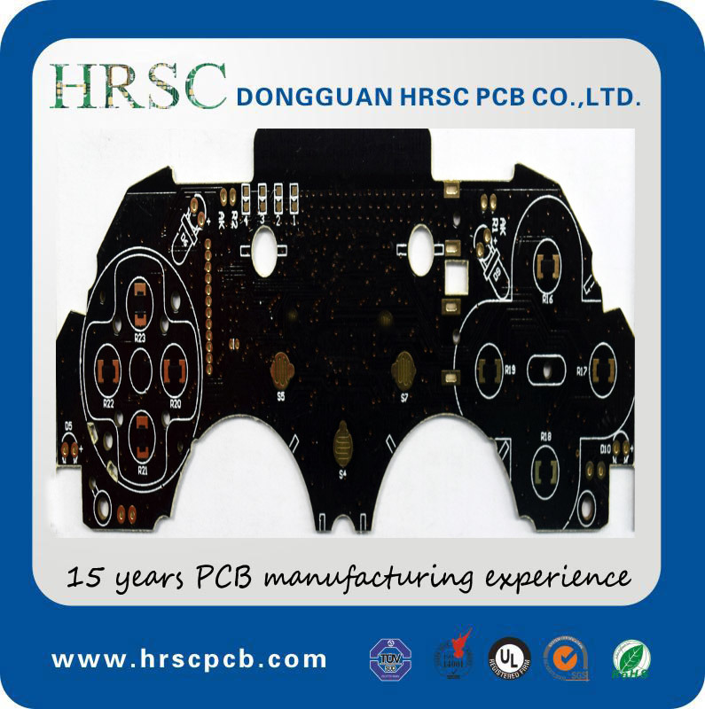 Game Controller PCB for PSP/ Will/xBox, ODM/OEM for TV &PC One Stop Service
