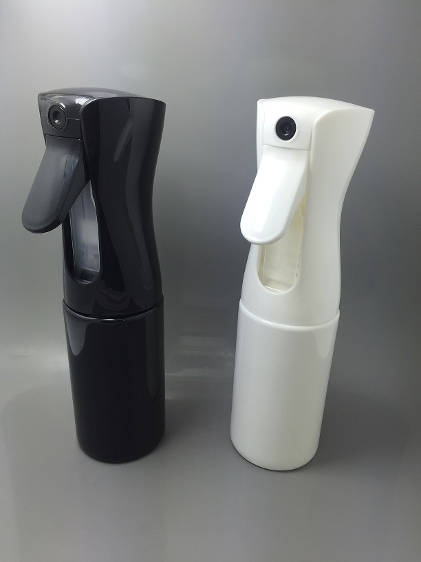 Plastic Pet Bottle Continuous Spraying Bottles