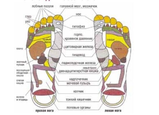 Acupuncture Massage Slipper Acupuncture Shoes