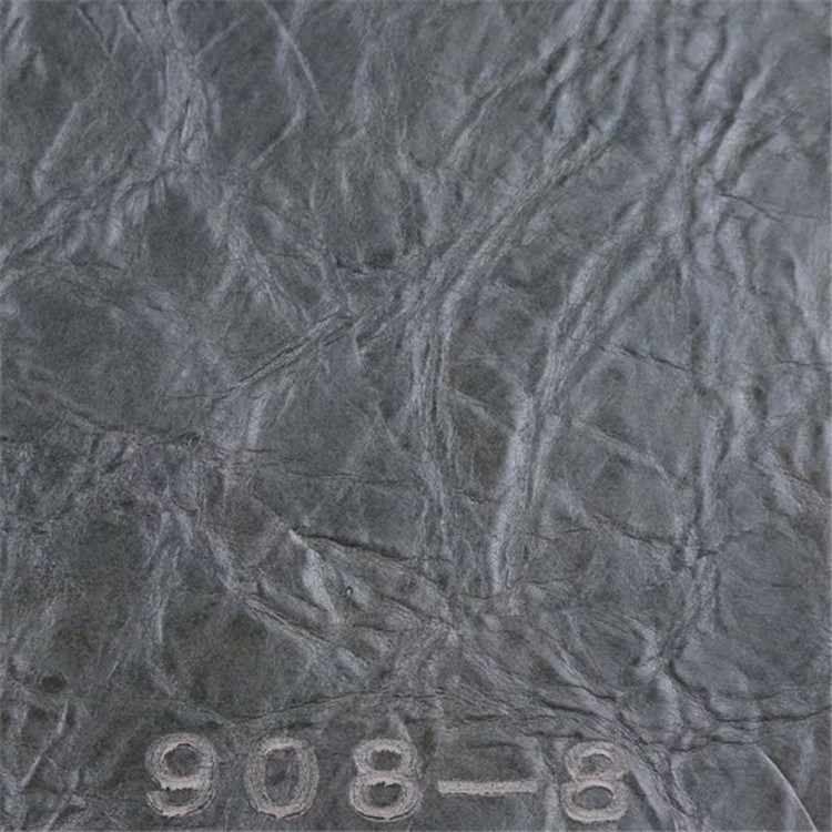 Factory Direct Quality Assurance PVC Material Artificial Furniture Leather