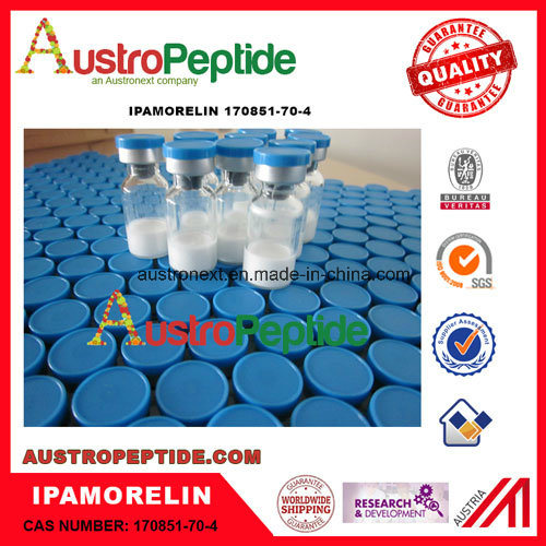 Ipamorelin 170851-70-4 High Purity Lab Use
