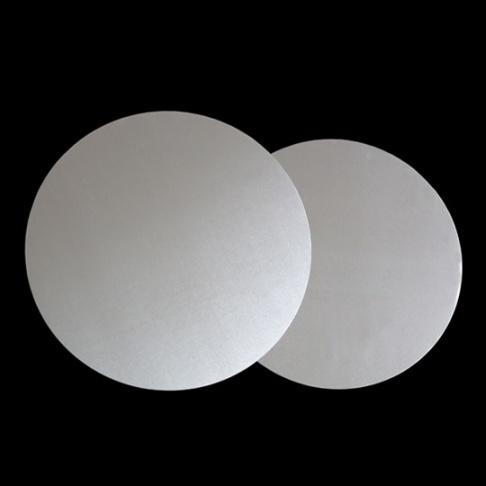 Aluminum Discs Sheet