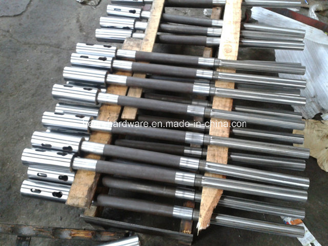 Main Shaft for Lathe and Machine Tool