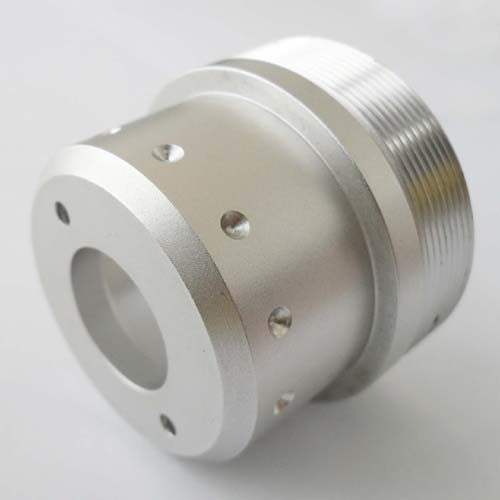 Industrial Components with Custom Machining