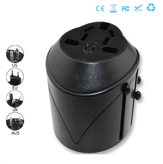 Universal Travel Adapter Worldwide Plug Adapter