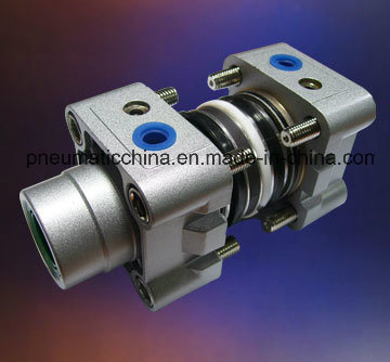China Pneumatic Standard Cylinder ISO Air Cylinder