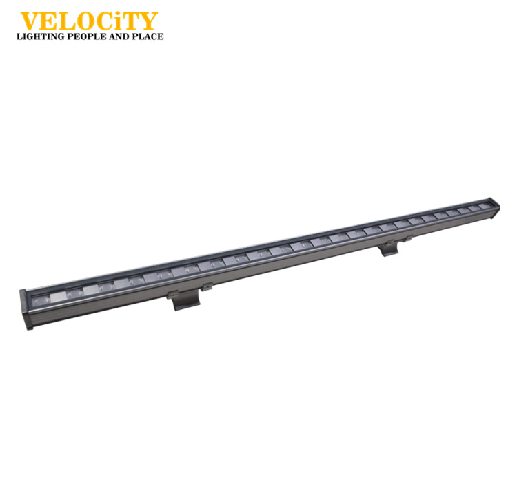 IP65 Super Brightness LED Outdoor Lighting, LED Wall Washer Light