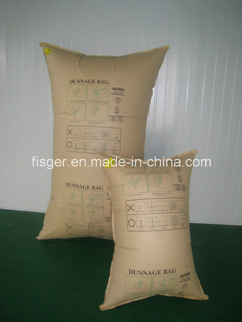High Quality Customized Hot Sale Dunnage Air Bag for Container