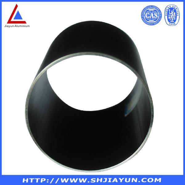 6000 Series Alloy Round Aluminium Tubes