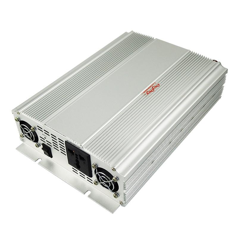 Pure Sine Wave Power Inverter (1500W)