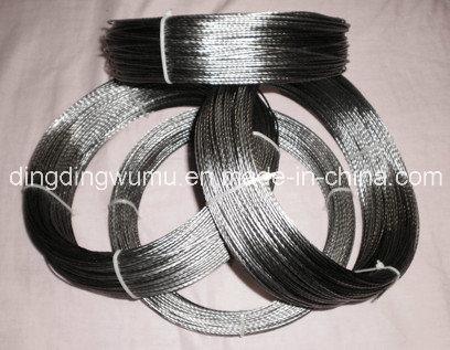 Aks Tungsten Aluminum Stranded Wire