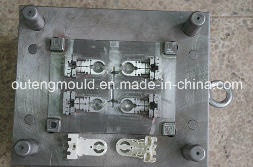 LED Light Plastic Parts Mould High Quality H13