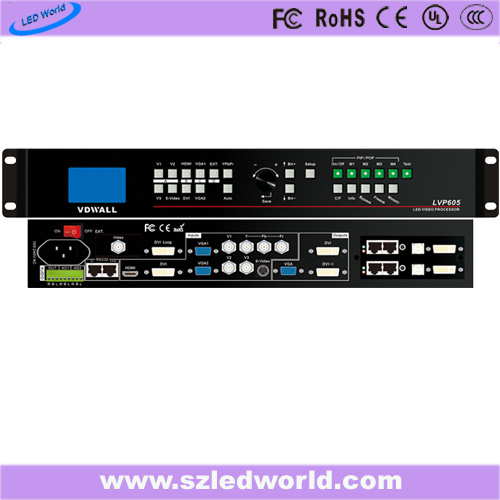 Low Price LED Video Processor (Buy 5 FOC 1)