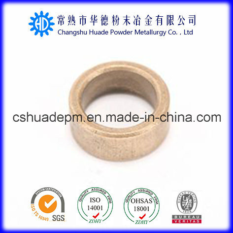 Bronze Bushing for Auto Starters