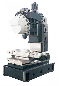 High Speed and Precision Metal Tapping and Drilling CNC Machine (RTM500 STD)