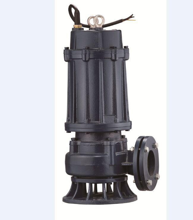 Submersible Pump for Dirty Water (CE Approved) (25 50WQ.)