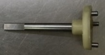 Gear Box Transmission Metal and Plastic Shaft
