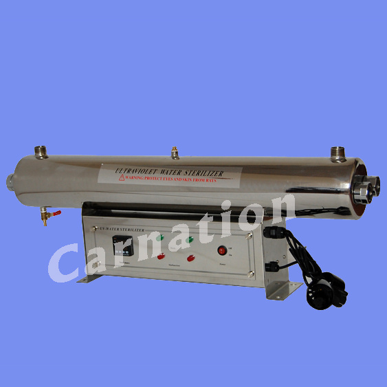 UV Sterilizer for Water (110W)