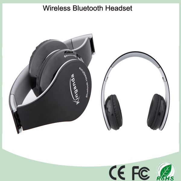 Noise Cancelling Stereo Headphone Bluetooth Wireless (BT-688)