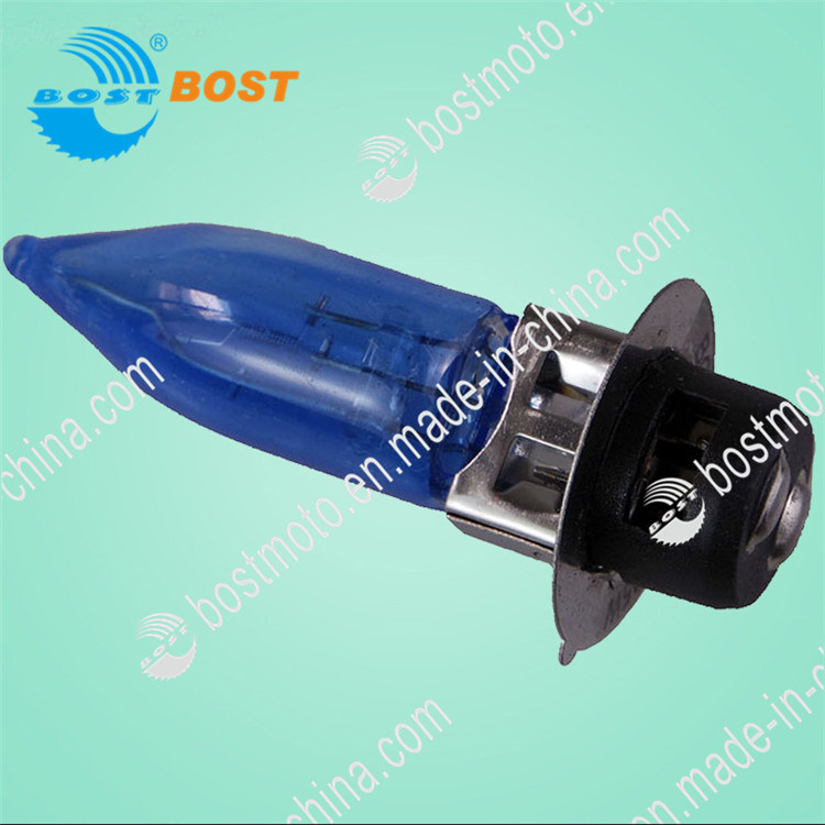 Hot Selling Motorbike Bulb, 12V 35W Motorcycle Bulb