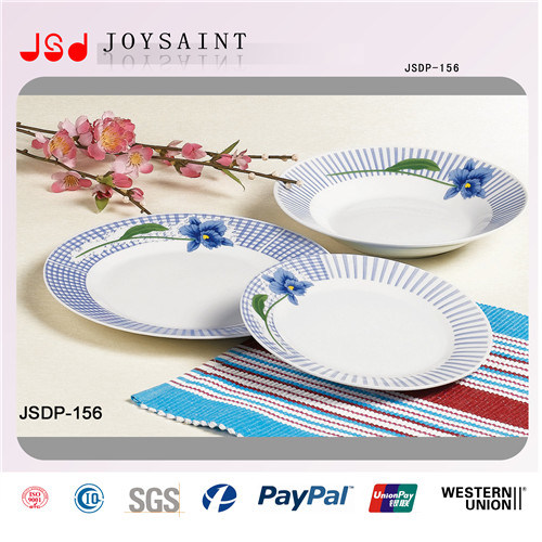 Best Quality Ceramic Dinner Set