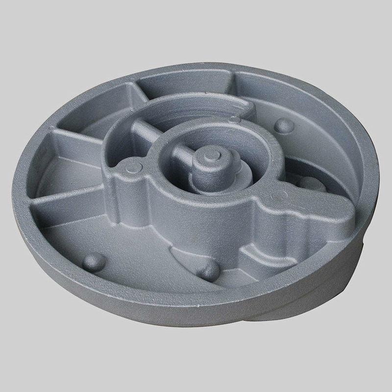 China Supplier Metal Investment Casting AC0002