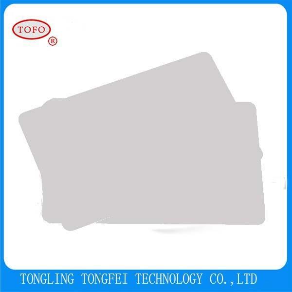 Hot China Product Wholesale Inkjet Printing PVC Card