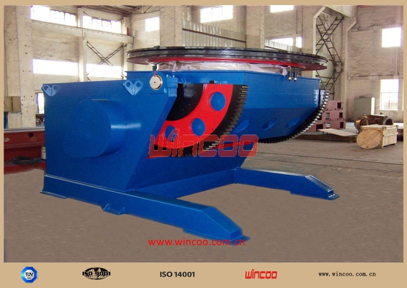 Heavy Duty Rotator/ Roating Machine/ Heavy Duty Positioner