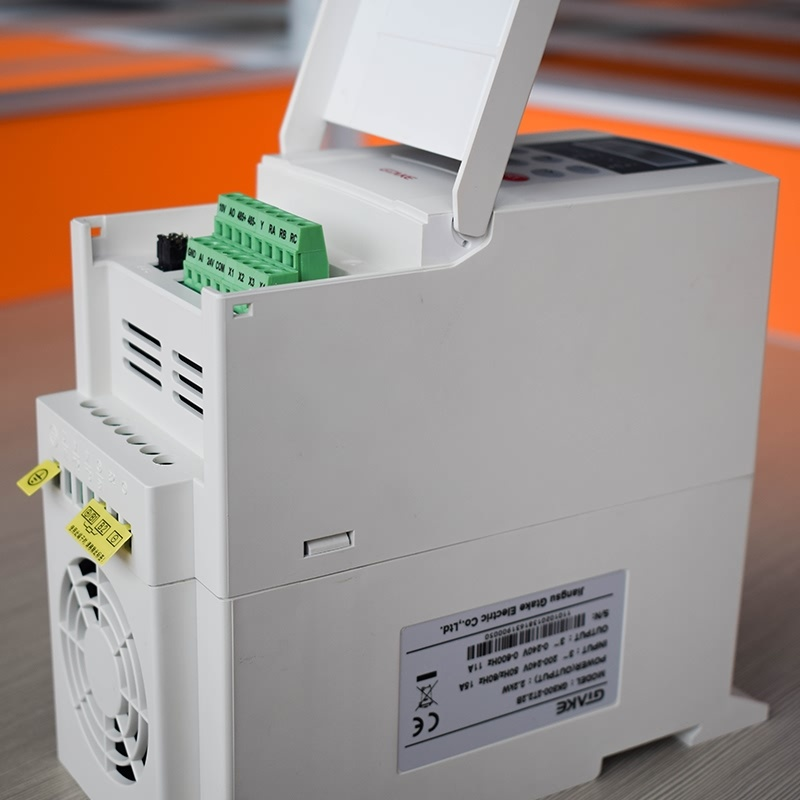 Gk500 Economical AC Drive for General Applications