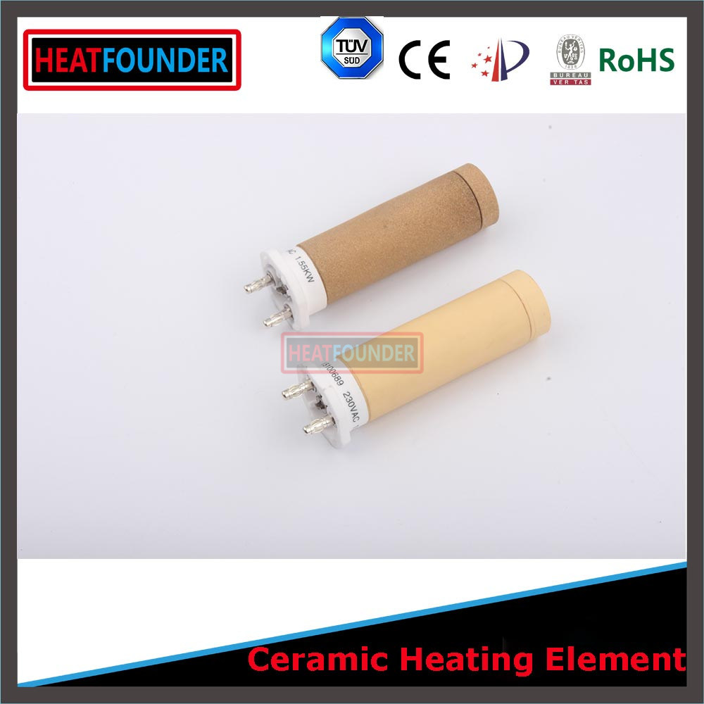 Ceramic Heating Element for Soldering