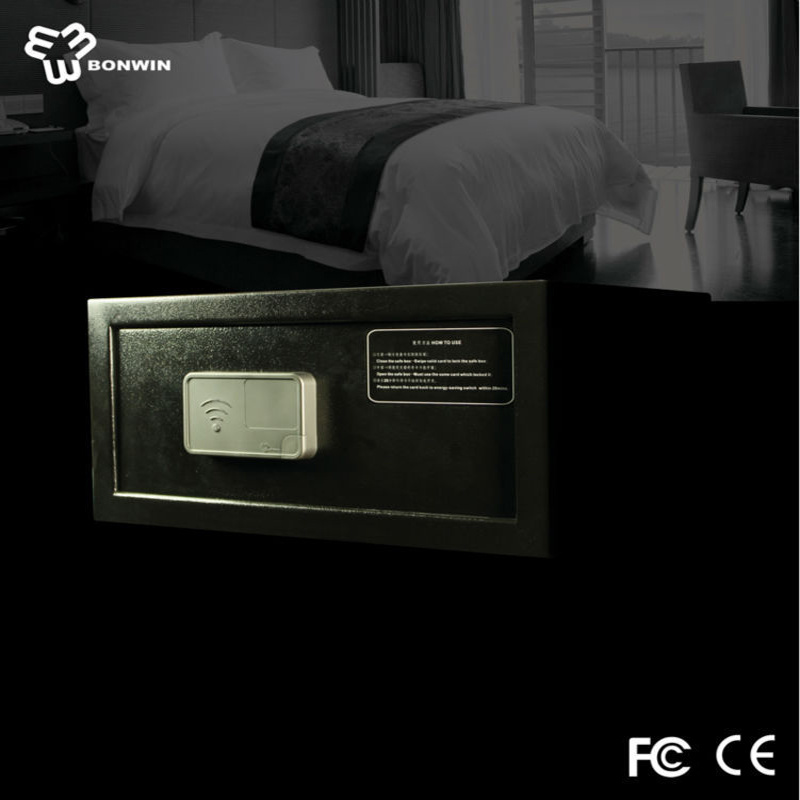 Changzhou Stable Swipe Card Digital Safe Box