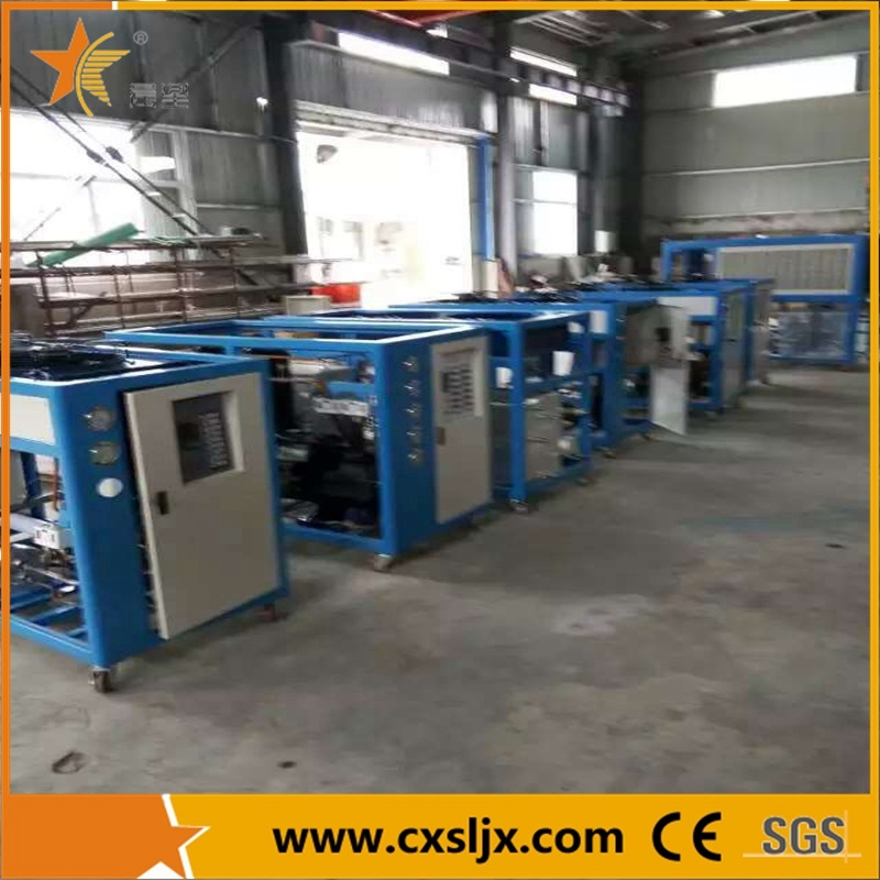 Sml Series Water Cooled Industrial Water Chiller