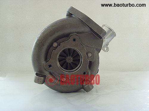 CT16V/17201-Ol040 Turbocharger for Toyota