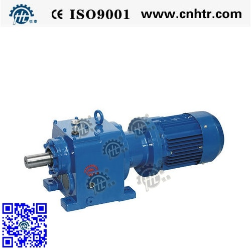 Same with Sew Helical Gear Reducer with Motors (HR Series)