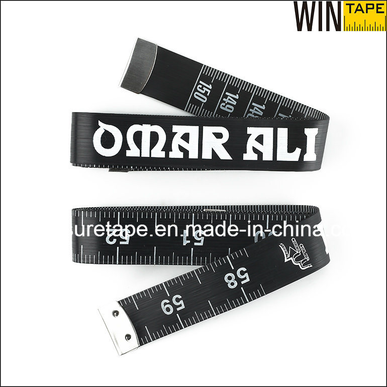 PVC Measuring Tool, Fabric Measuring Tape, Tape Measure (FT-041)