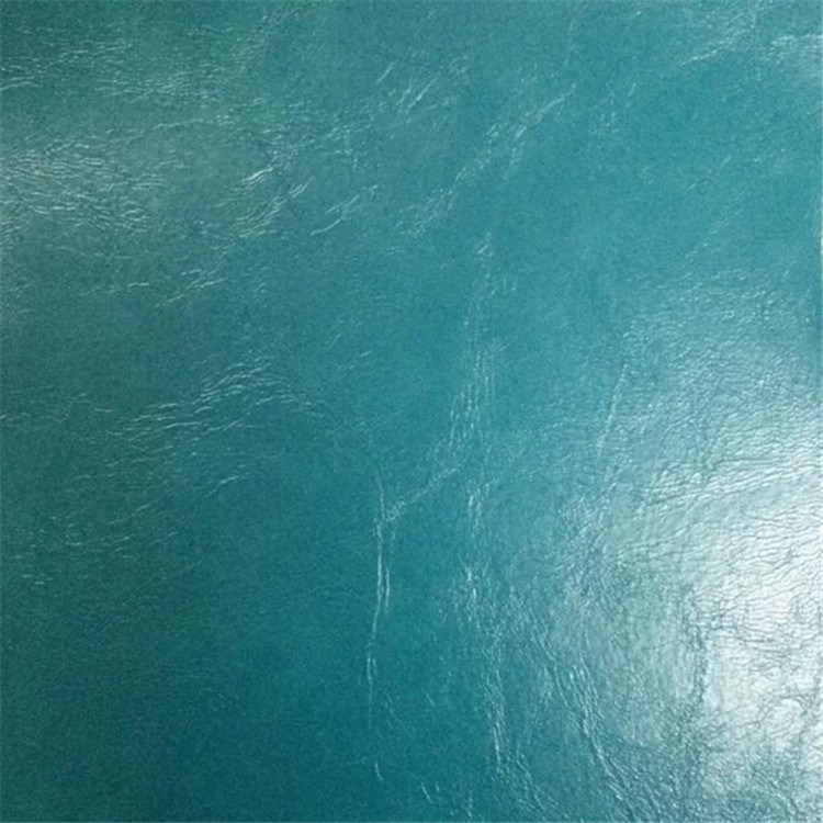 High Quality PVC Leatheroid for Furniture Sofa Upholstery Manufacturing