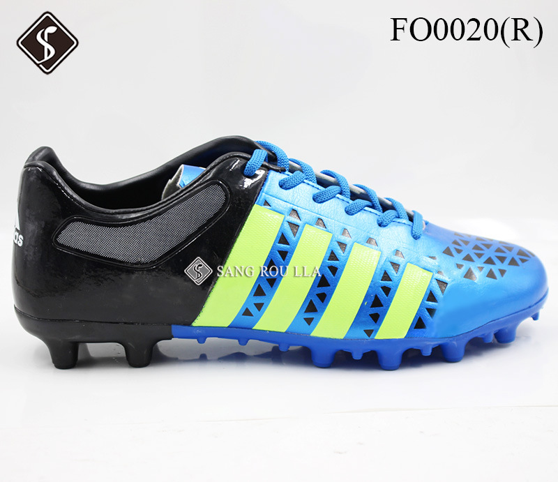 Hot Style Men Outdoor Soccer Shoes