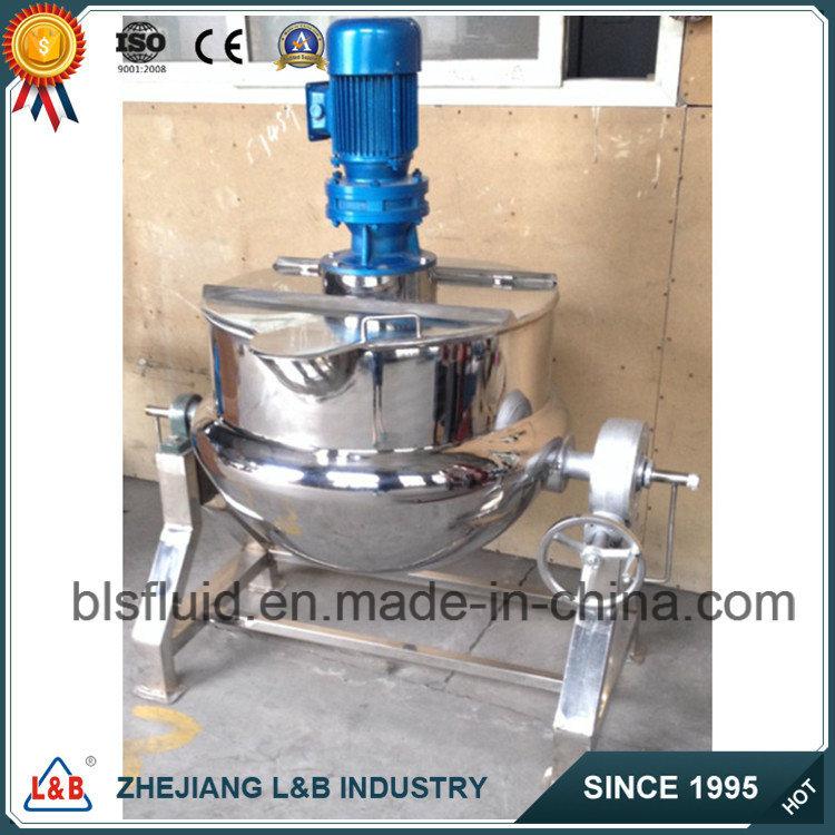 Bls Commercial Soup Cooker/Zhejiang Soup Kettle/Soup Machine