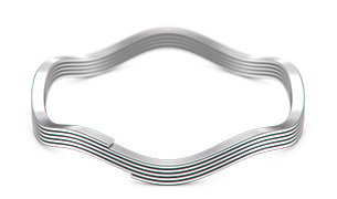 High Quality Nested Wave Springs