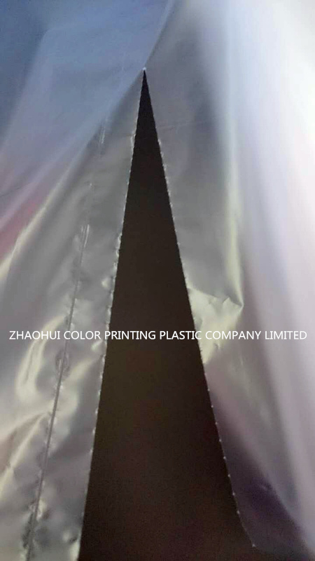 HDPE Plastic Fruit and Vegetable Roll Bag
