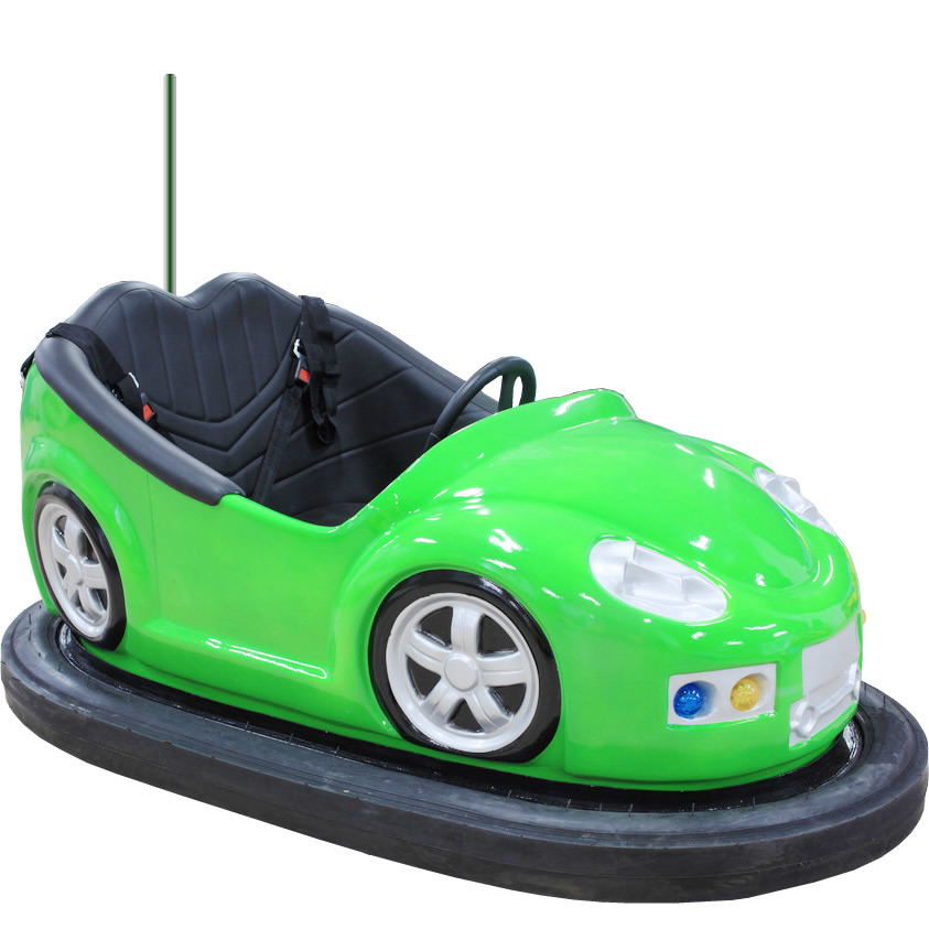 New Design! Skynet Electric Bumper Cars New Kids Amusement Park Rides Dodgem Car Kiddie Ride Ceiling Net Bumper Car (PPC-101I)